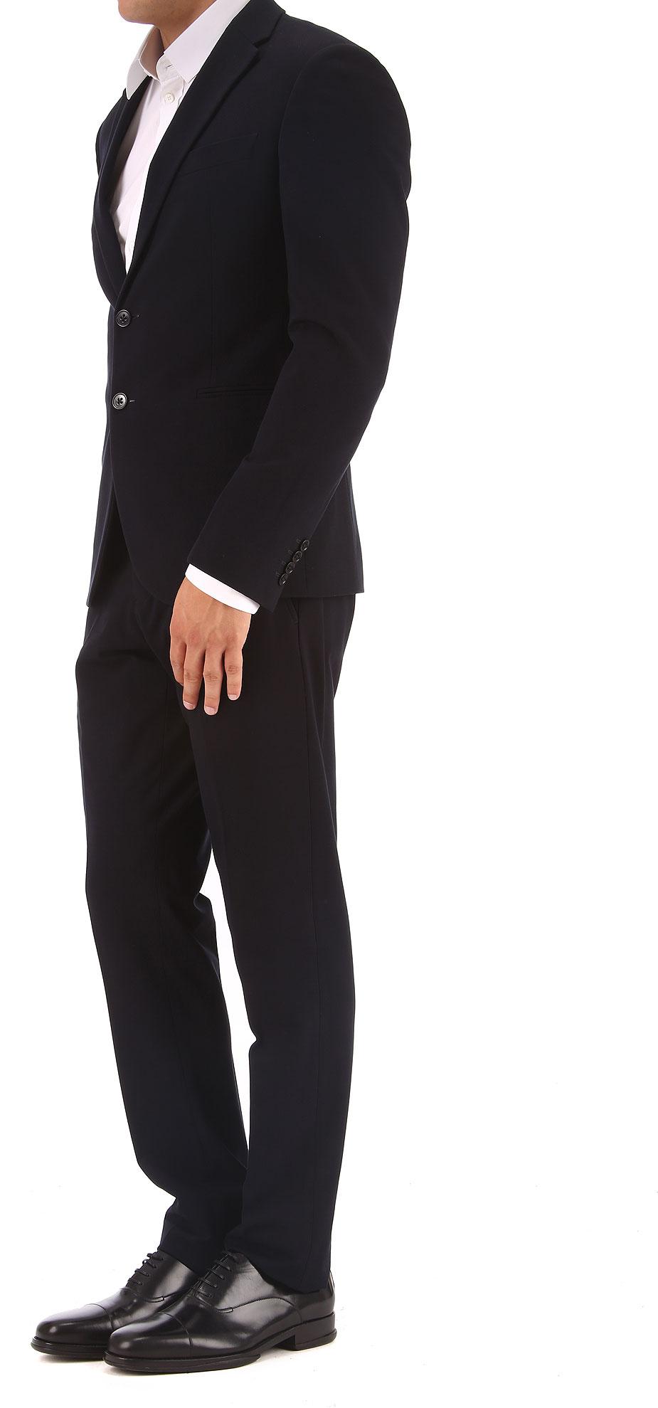 Abbigliamento Uomo Emporio Armani, Codice Articolo: ucvmcs-0b030-926