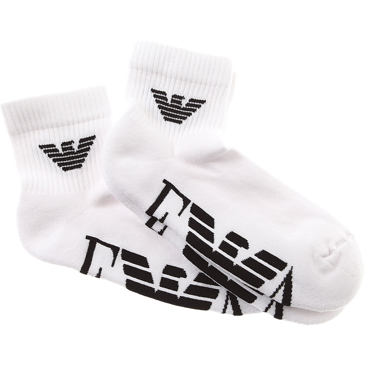 18b89b5b0b16 Emporio Armani Socks. Underwear for Men