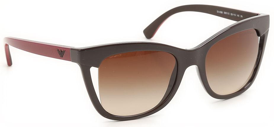 Occhiali da Sole Emporio Armani, Codice Articolo: ea4088-5561-13
