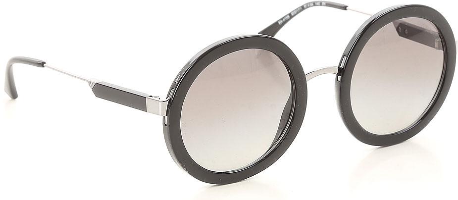 Occhiali da Sole Emporio Armani, Codice Articolo: ea4106-5001-11