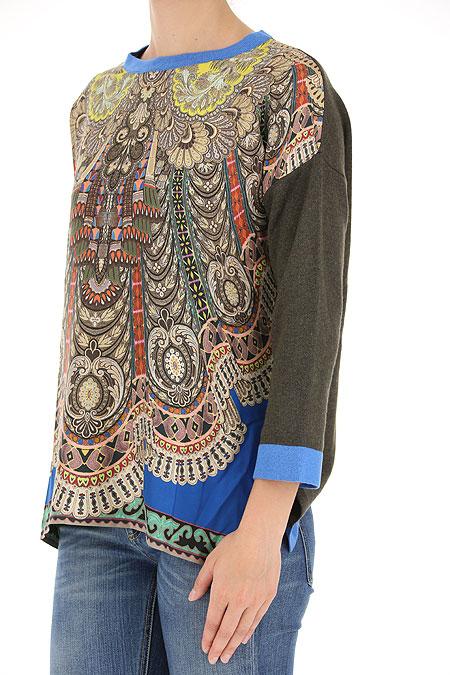 Donna Donna Etro Etro Abbigliamento Abbigliamento Etro Donna Etro Abbigliamento xHqn86p