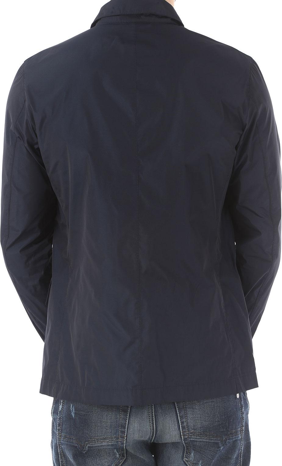 Abbigliamento Uomo Fay, Codice Articolo: nam193410700bju807--
