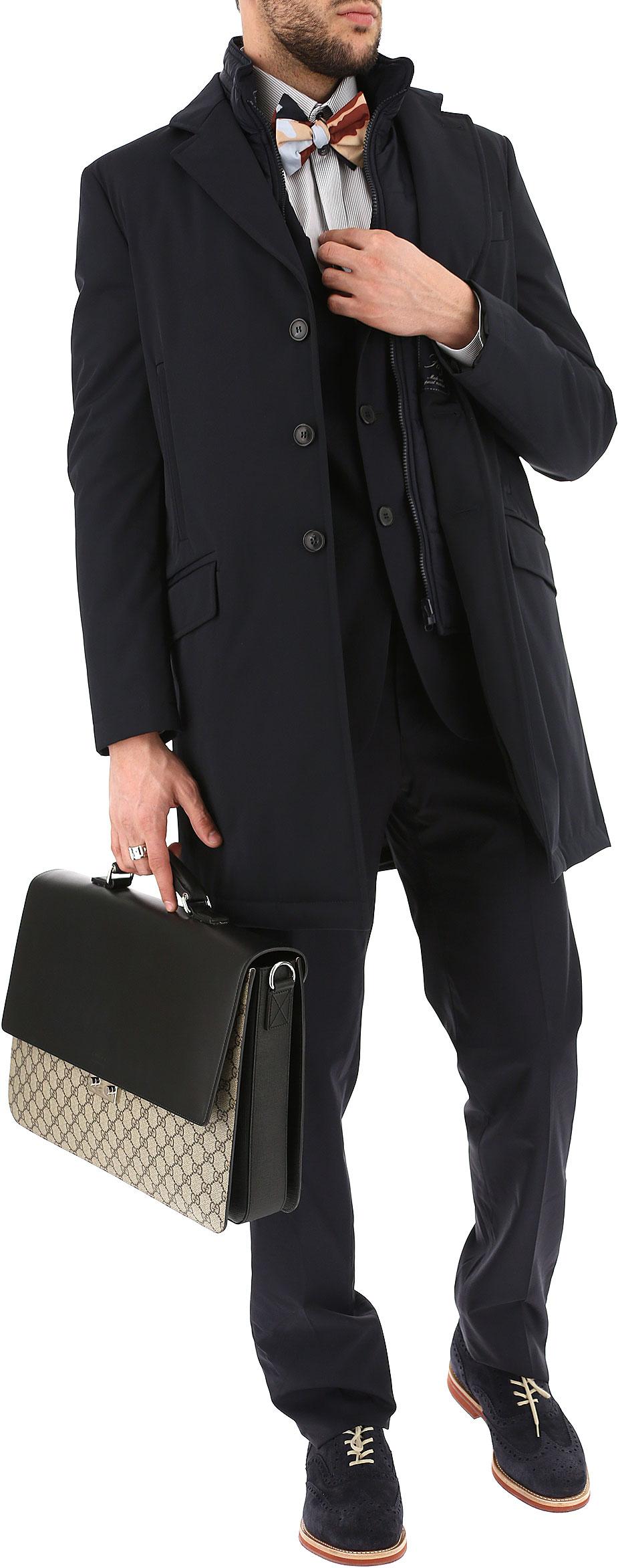 Abbigliamento Uomo Fay, Codice Articolo: nam5329168sclru807-clru807-B52