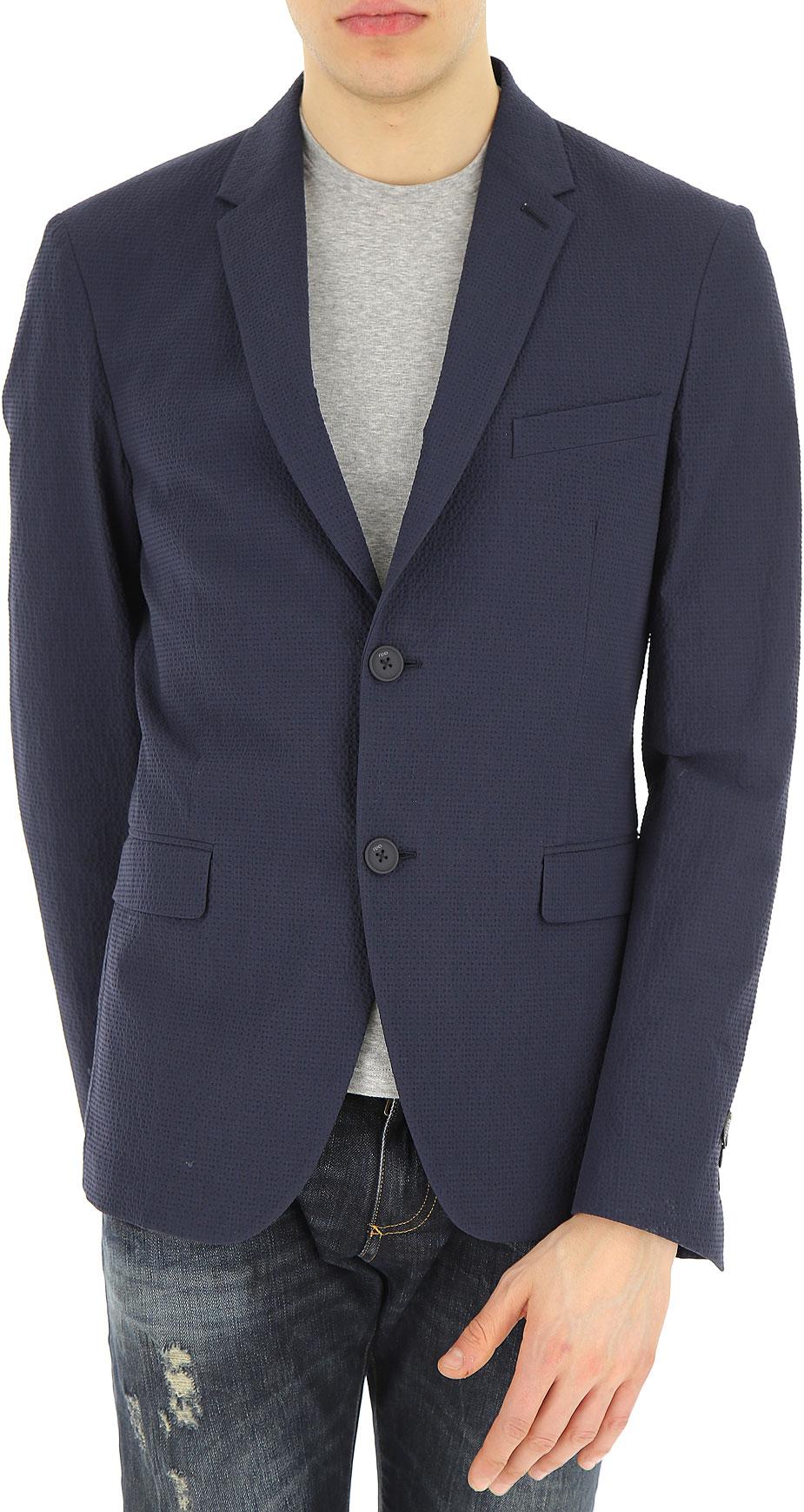 Abbigliamento Uomo Fendi, Codice Articolo: fj0856-a2mv-f0qa2