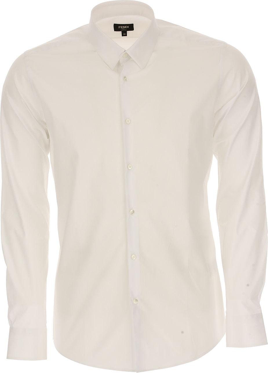 Abbigliamento Uomo Fendi, Codice Articolo: fs0571-96c-f0qa0