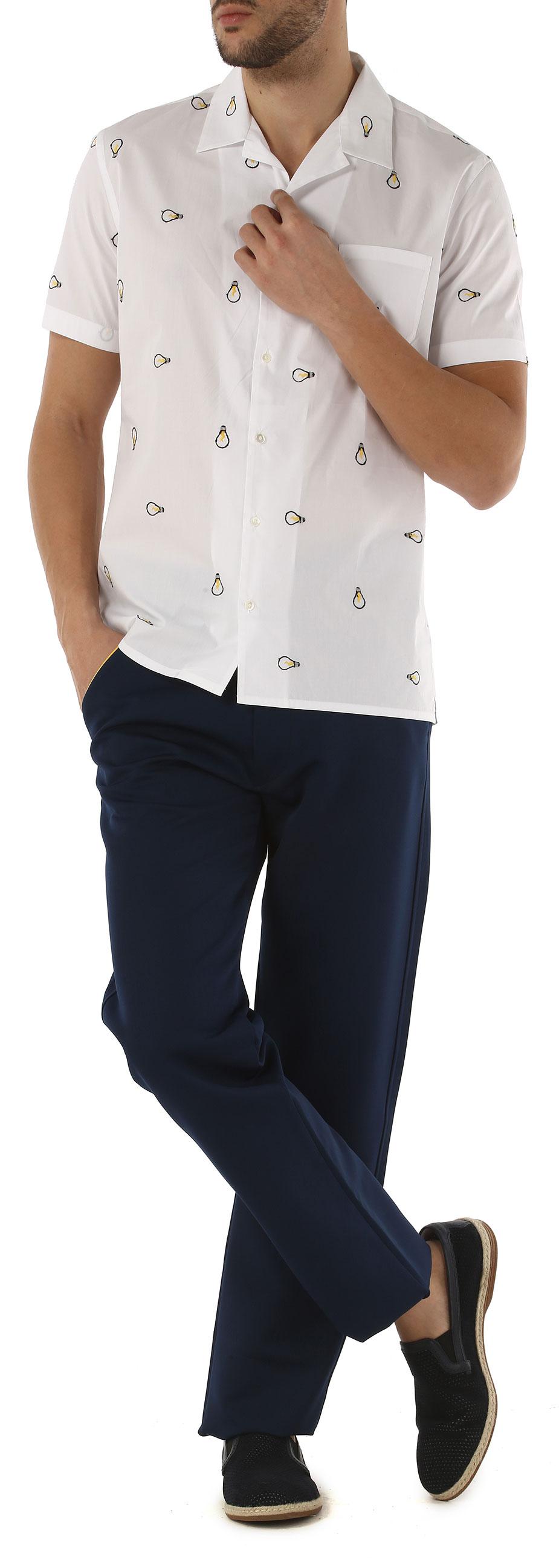 Abbigliamento Uomo Fendi, Codice Articolo: fs0620-6p5-f0qa0