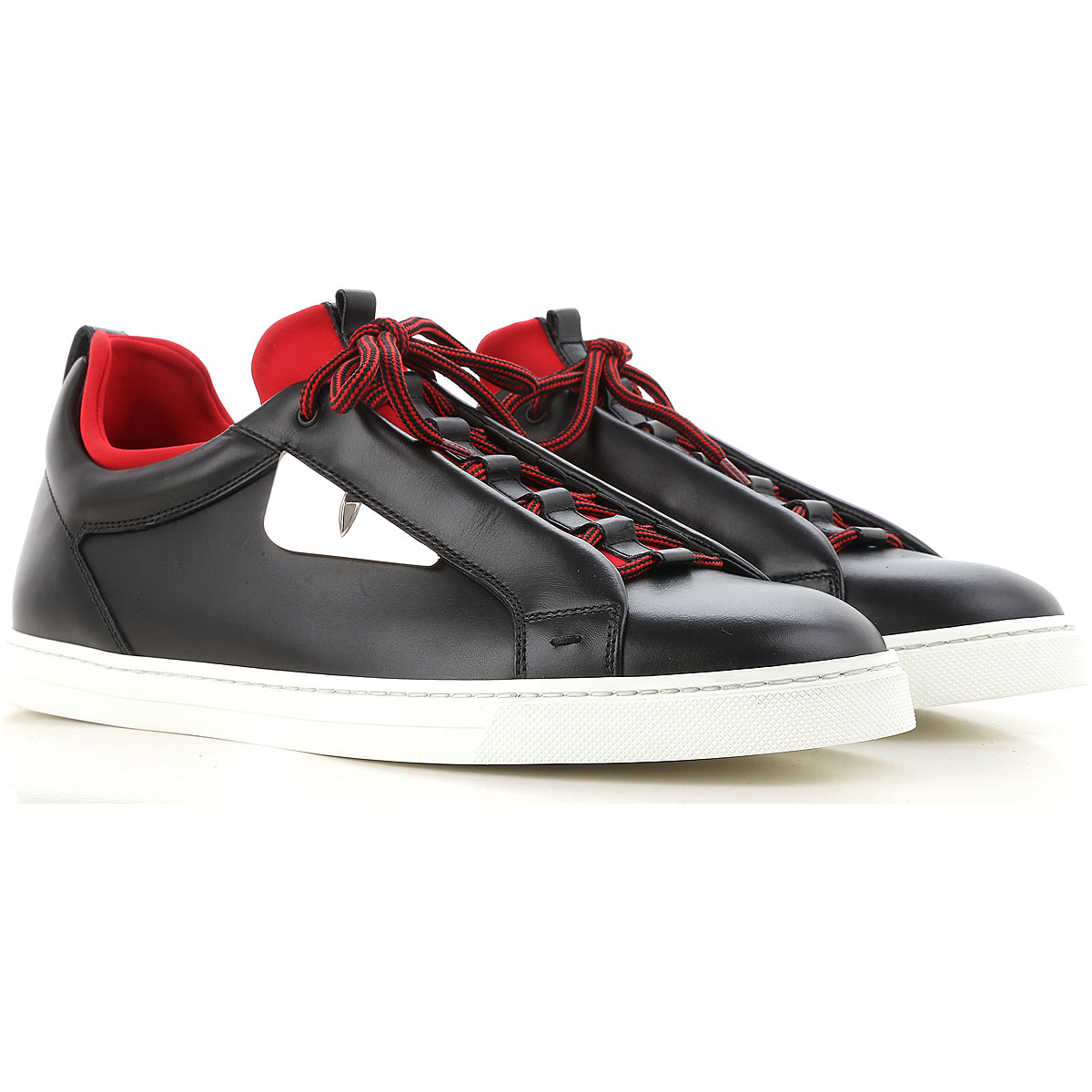 b2d2b6def93e Fendi. Shoes for Men