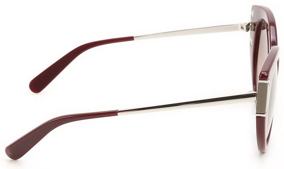 Occhiali da Sole Salvatore Ferragamo, Codice Articolo: sf829s-644-