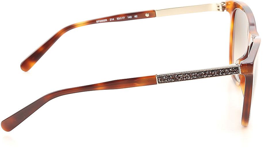 Occhiali da Sole Salvatore Ferragamo, Codice Articolo: sf888sr-214-