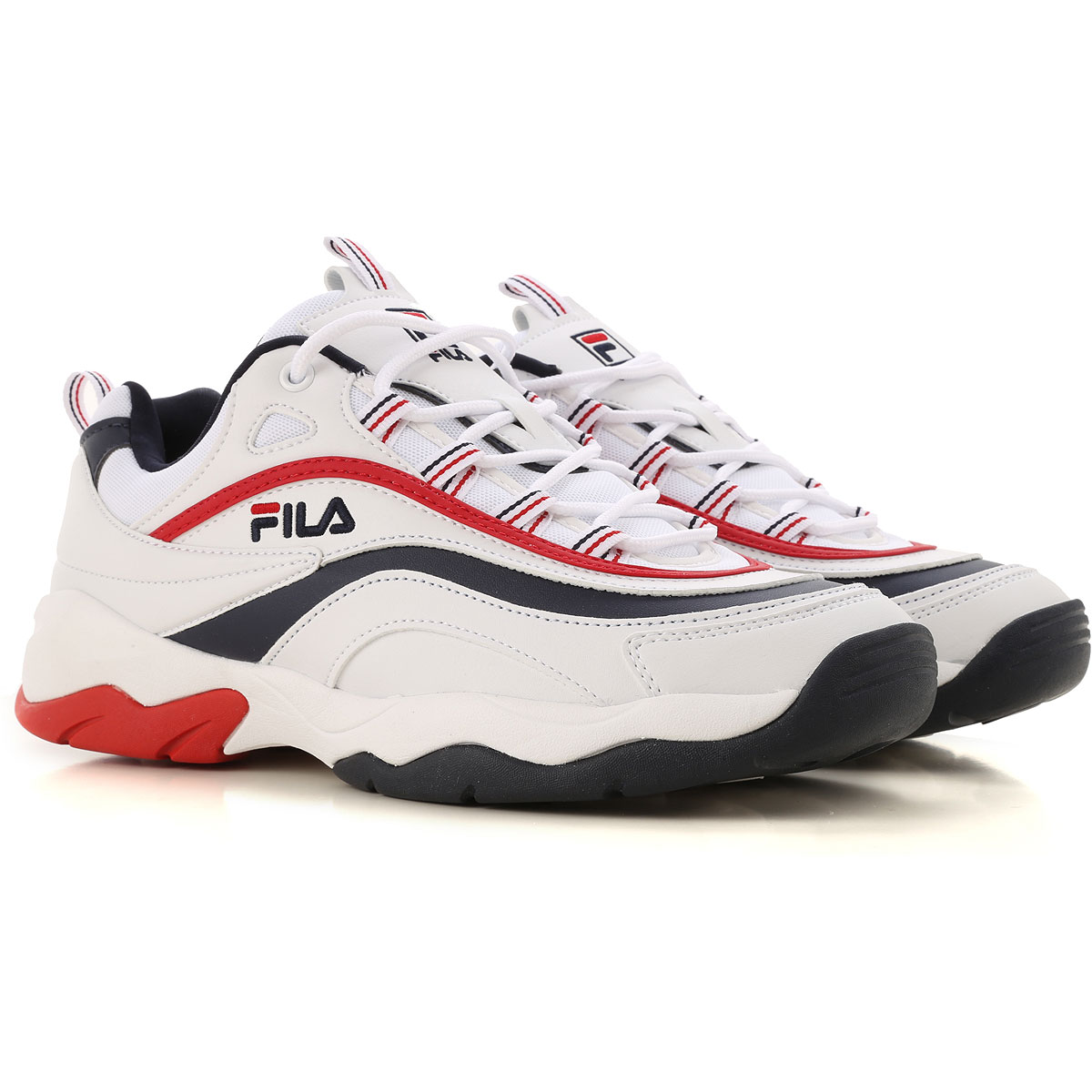 Mens Shoes Fila , Style code: 1010578 01m