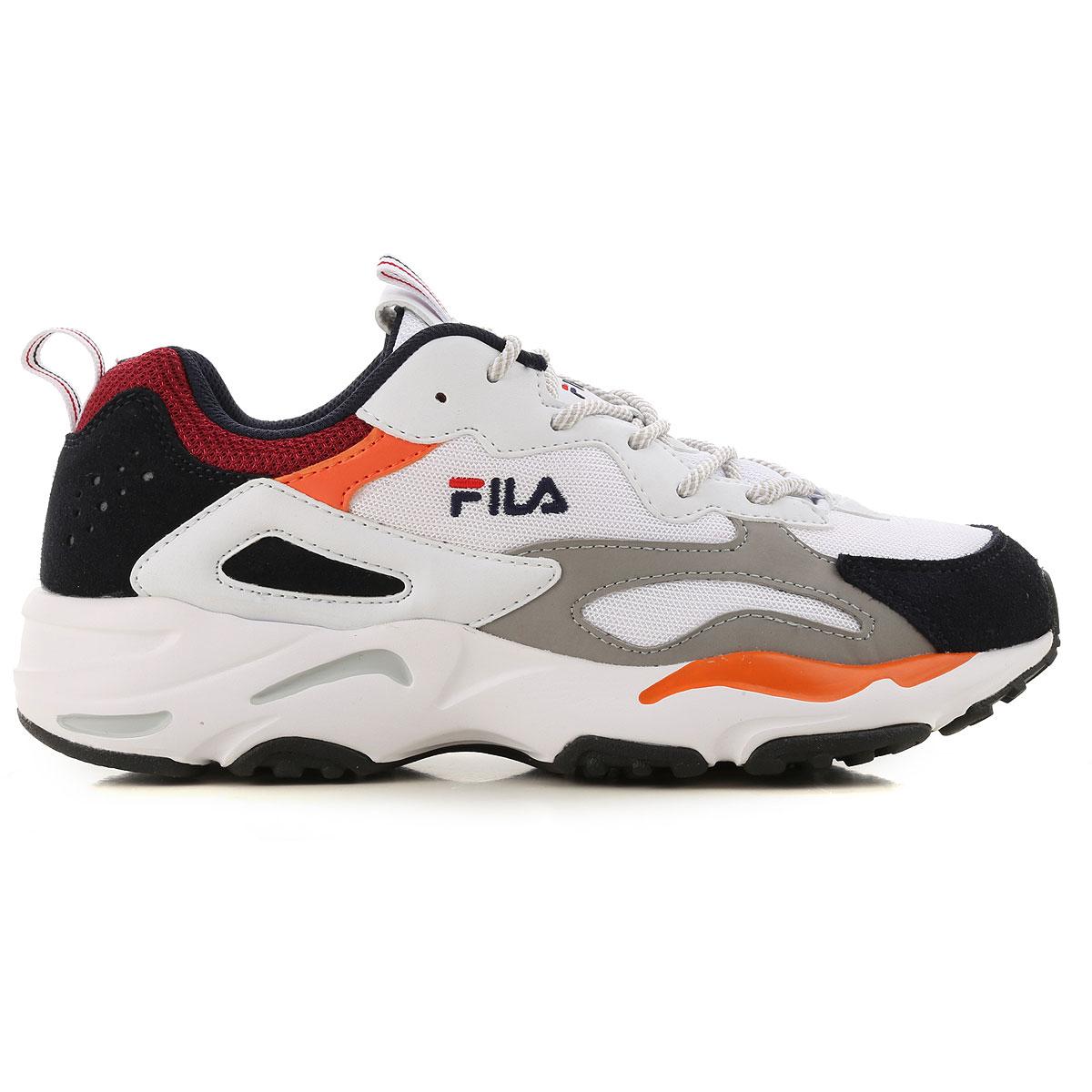 Mens Shoes Fila , Style code: 1010685