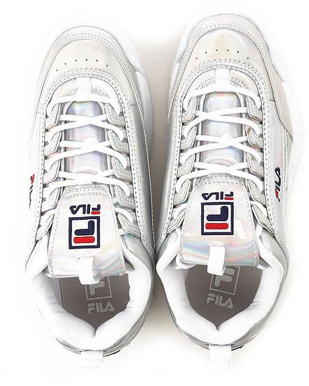 1998 fila zapatillas femenino