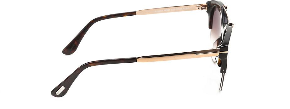 Occhiali da Sole Tom Ford, Codice Articolo: adrenne-tf517-52g