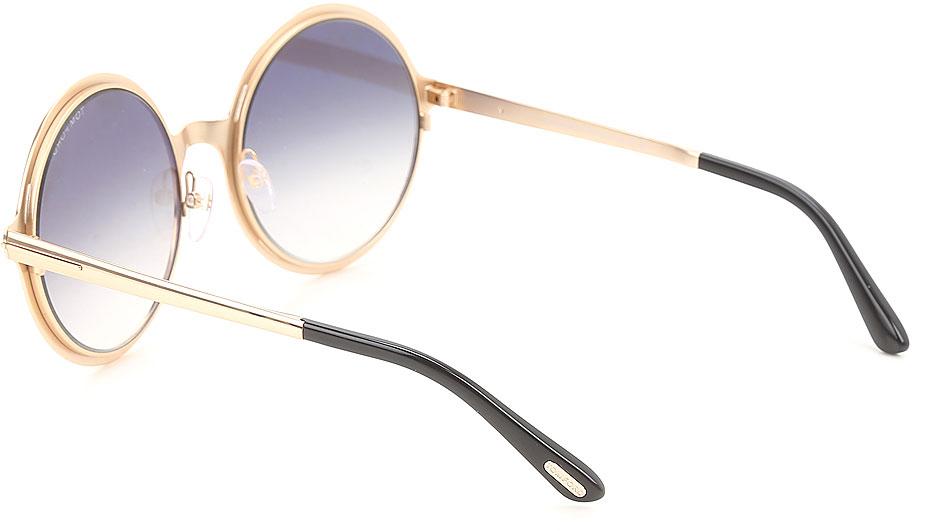 Occhiali da Sole Tom Ford, Codice Articolo: ava02-tf572-28b