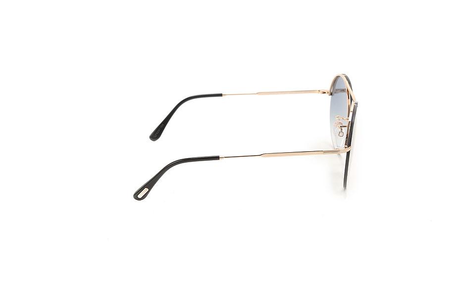 Occhiali da Sole Tom Ford, Codice Articolo: veronique02-tf565-28b