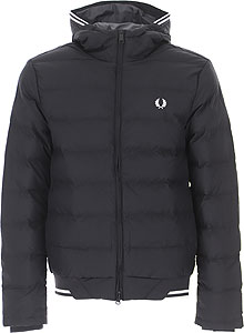 Fred Perry Herrenbekleidung