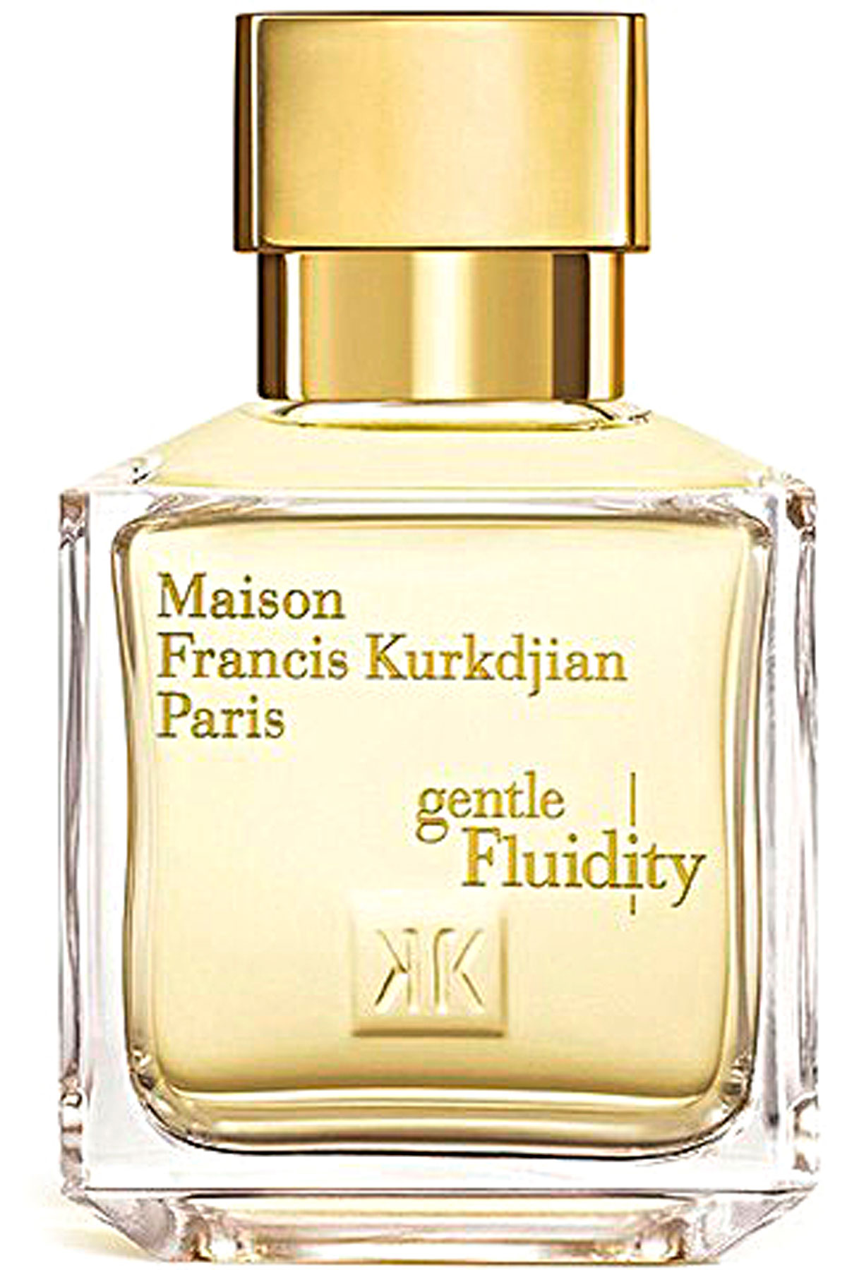 Gentle Fluidity Gold Edition Eau De Parfum 70 Ml Mens Fragrances