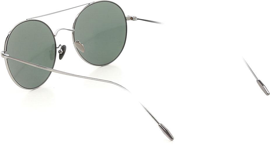 Occhiali da Sole Giorgio Armani, Codice Articolo: ar6050-3010-71