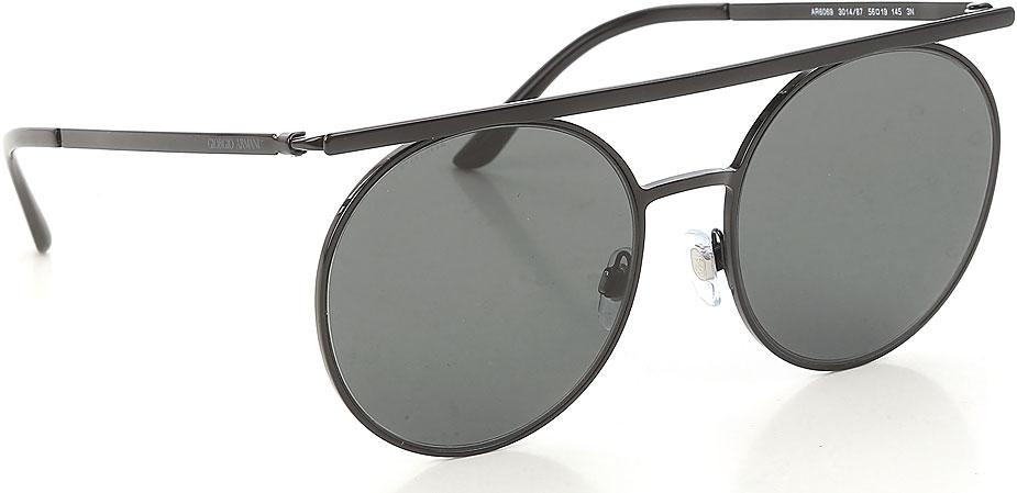 Occhiali da Sole Giorgio Armani, Codice Articolo: ar6069-3014-87