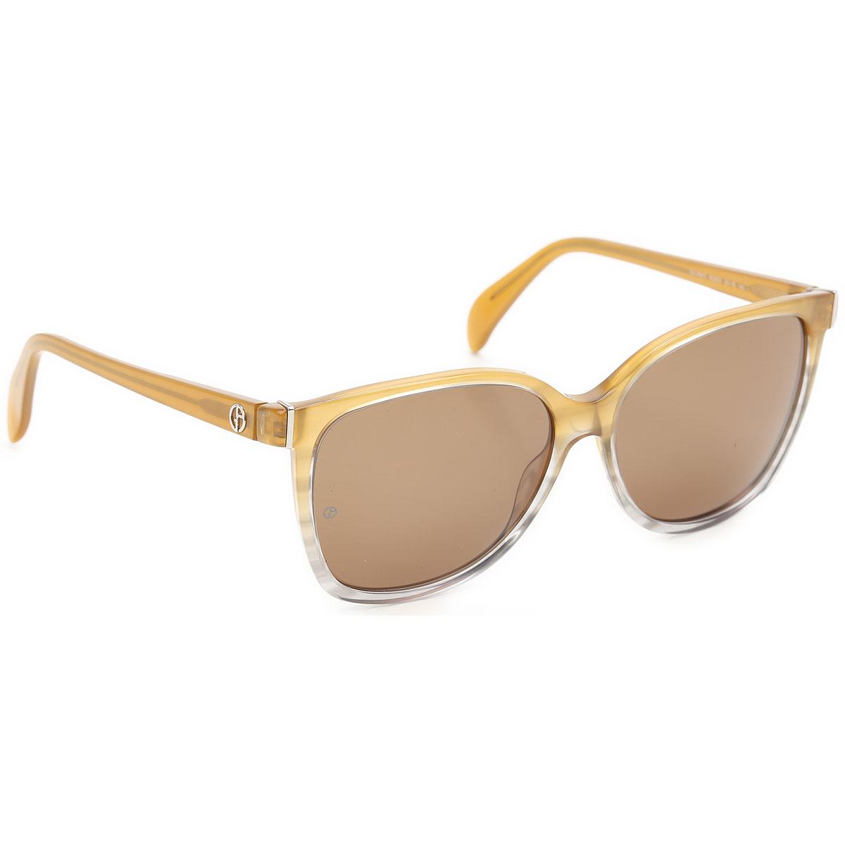 Sunglasses Giorgio Armani, Style code: ga819s-sq958-