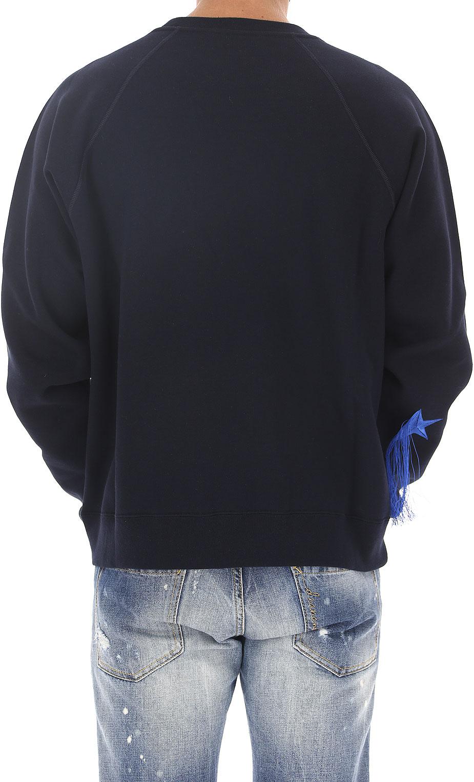 Abbigliamento Uomo Golden Goose, Codice Articolo: g31mp558-a2-