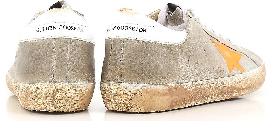 Scarpe Uomo Golden Goose, Codice Articolo: g32ms590-f10-