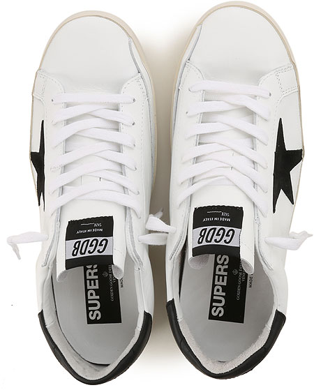 Chaussures Homme Golden Goose, Code produit: g34ms590 n30