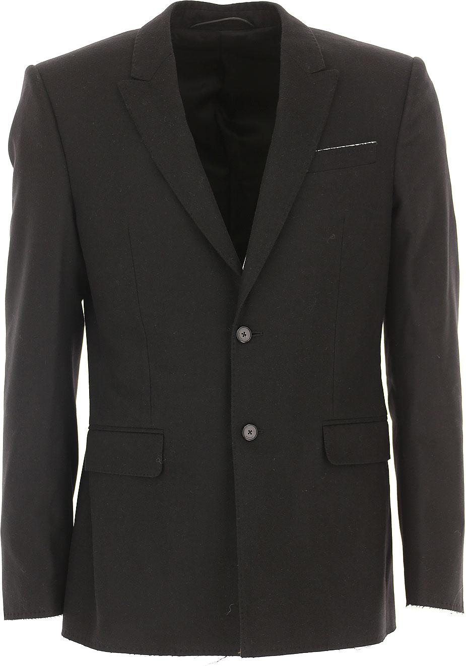 Abbigliamento Uomo Givenchy, Codice Articolo: 15w3018437-00-B603