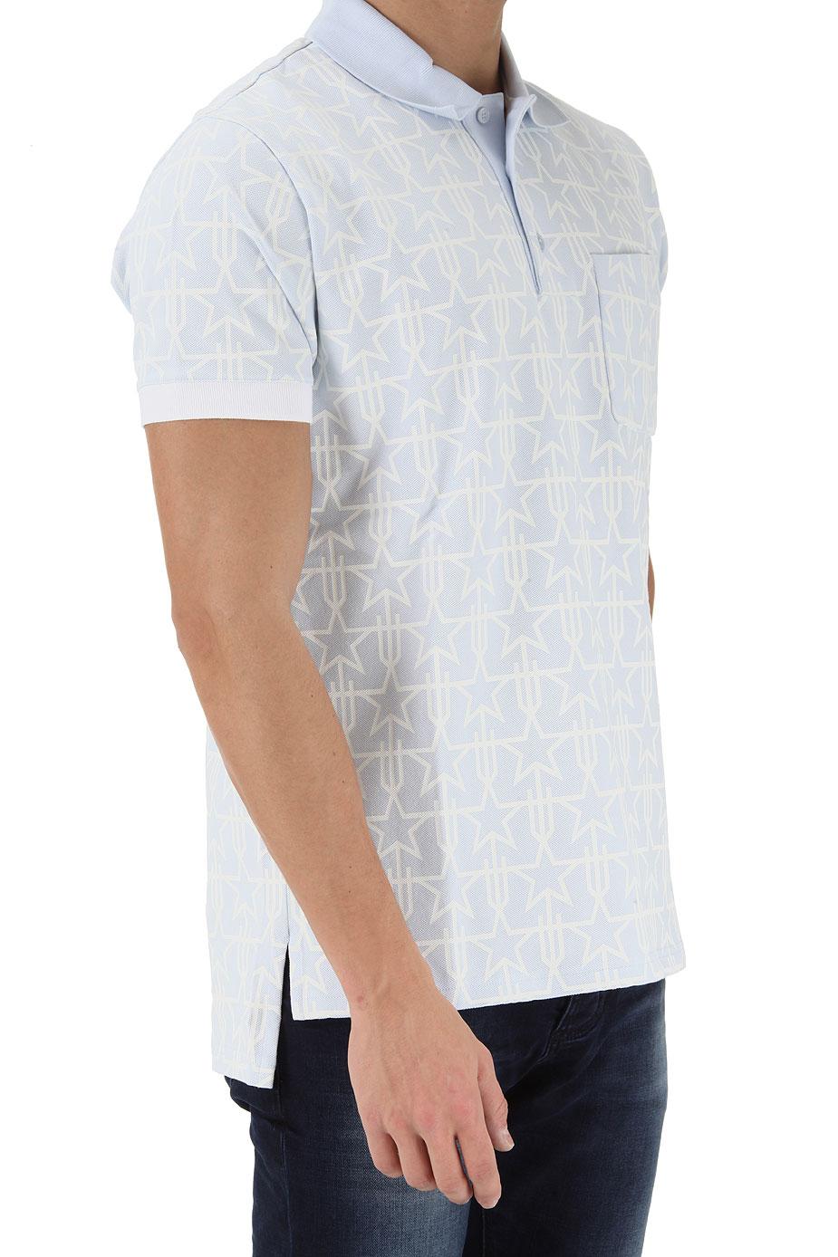 Abbigliamento Uomo Givenchy, Codice Articolo: 16j7381816-413-