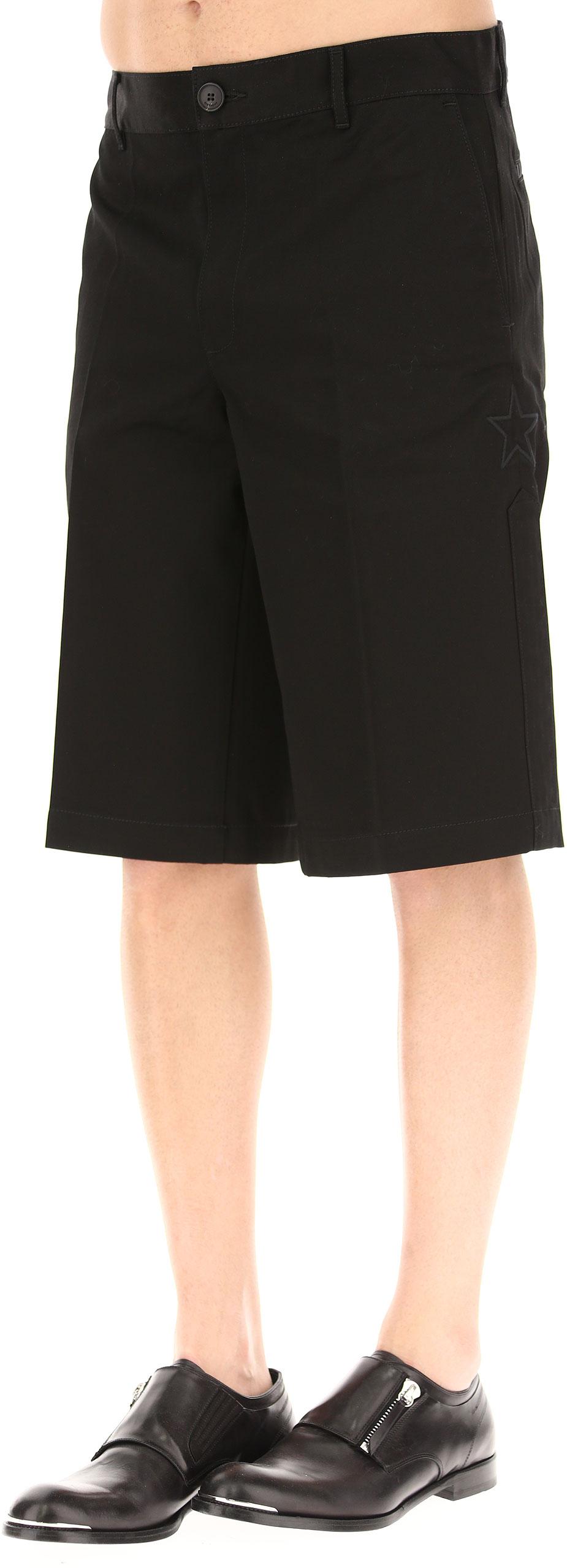 Abbigliamento Uomo Givenchy, Codice Articolo: 17s0916065001--