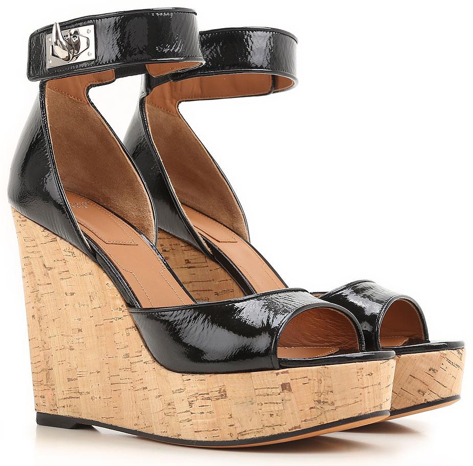 Scarpe Donna Givenchy, Codice Articolo: be09124841-001-