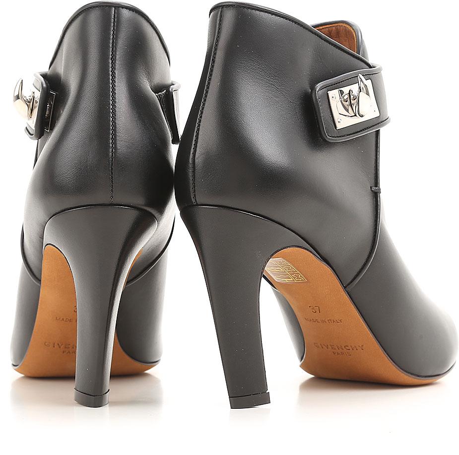 Scarpe Donna Givenchy, Codice Articolo: be09215004-001-