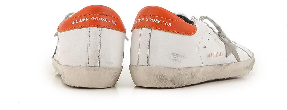 Scarpe Donna Golden Goose, Codice Articolo: g32ws590-e82-