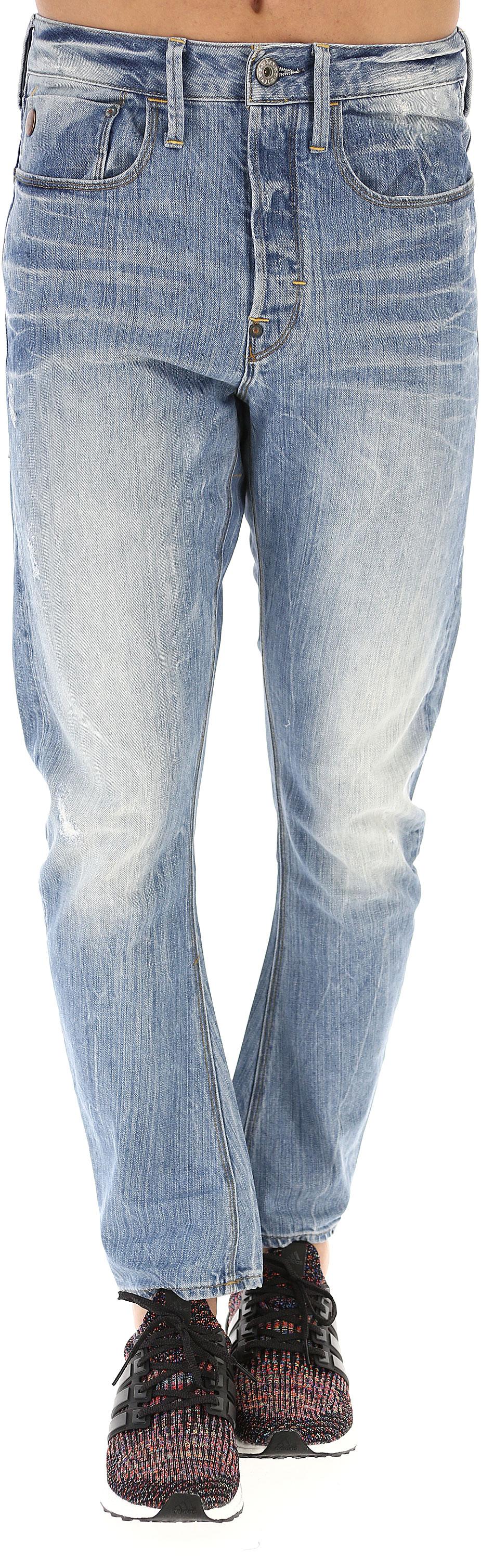 Abbigliamento Uomo G-Star, Codice Articolo: 50584-5770-424