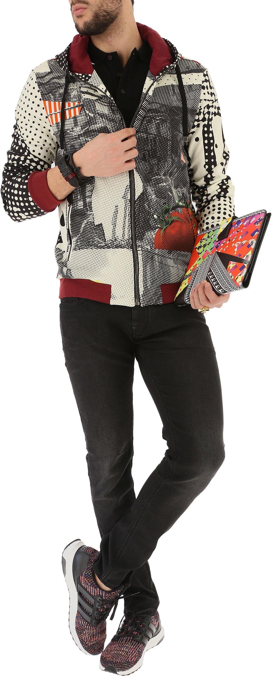 Abbigliamento Uomo G-Star, Codice Articolo: 50627-6009-89