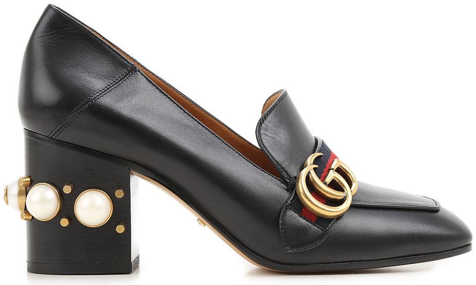 Scarpe Donna Gucci, Codice Articolo: 425943-cqxm0-1061