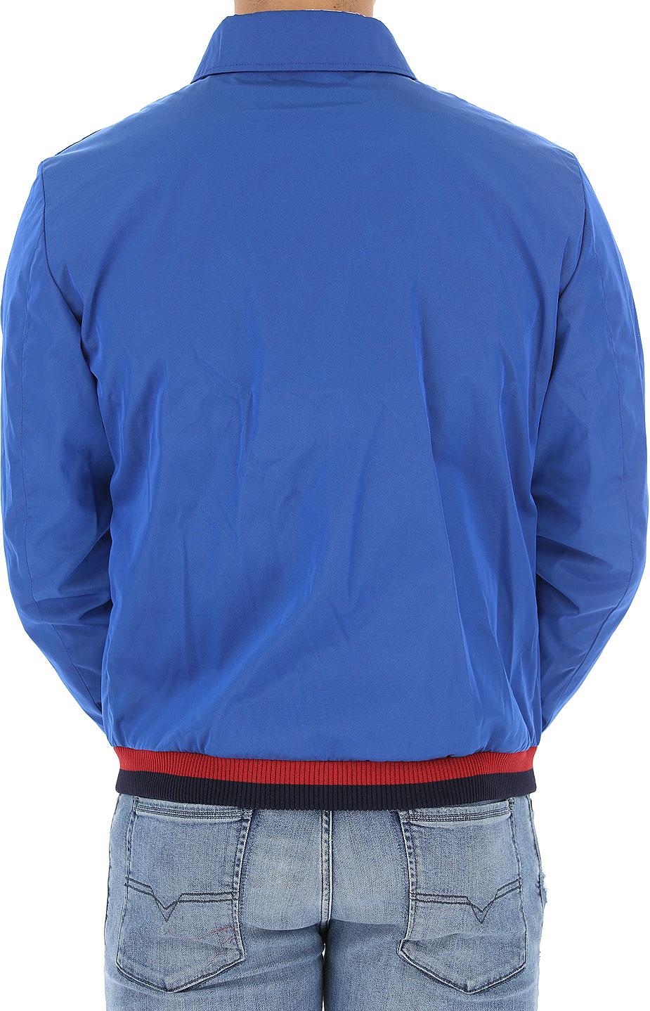 Abbigliamento Uomo Gucci, Codice Articolo: 279682-z4119-4372
