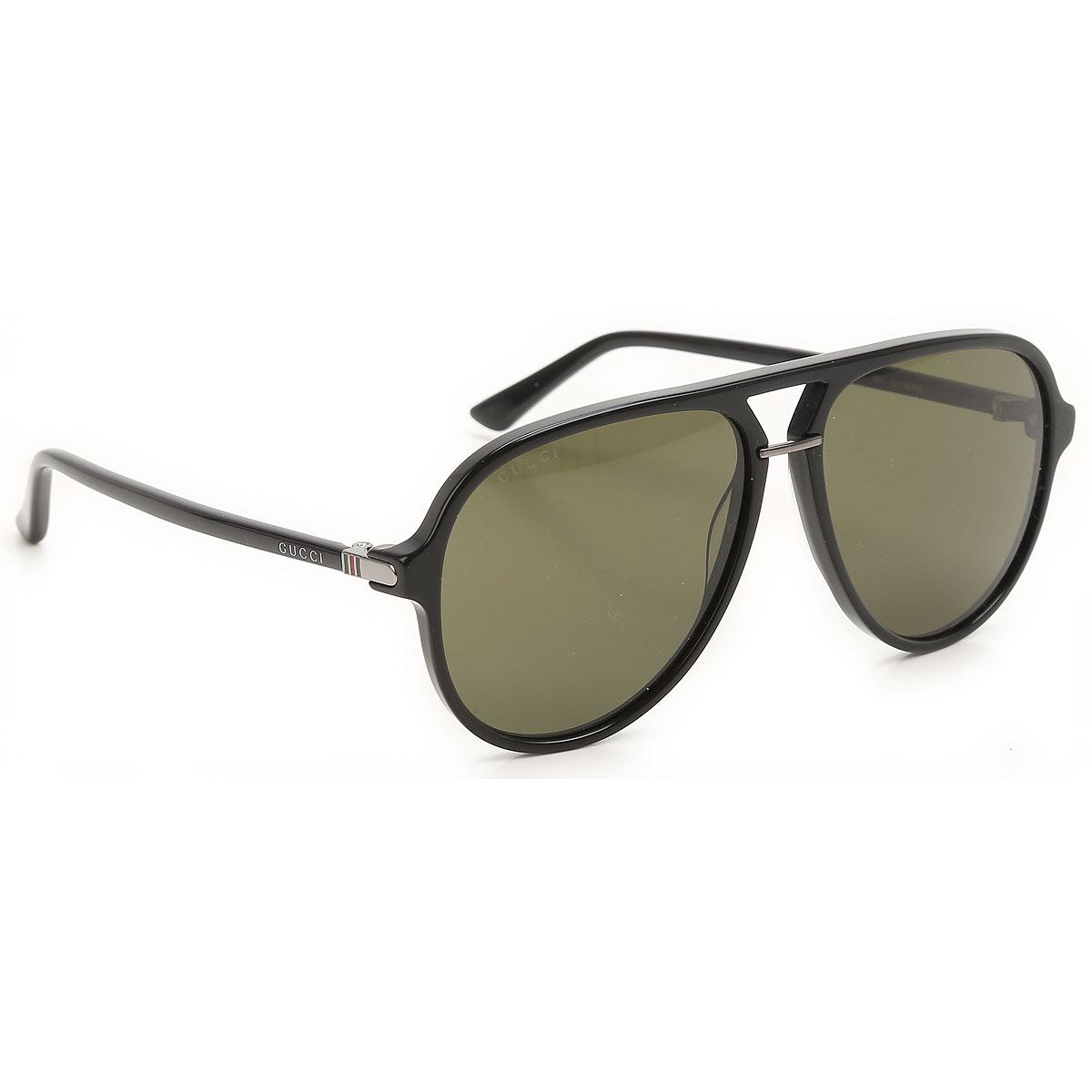 Gafas y Lentes de Sol Gucci, Detalle Modelo: gg0015s-001-
