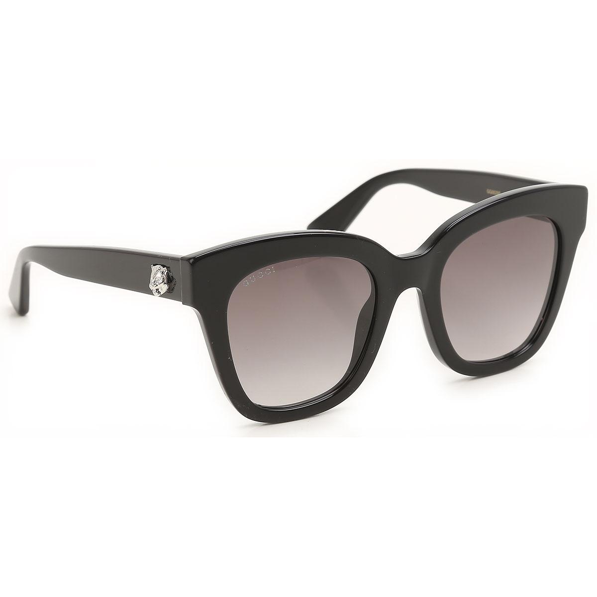 Gafas y Lentes de Sol Gucci, Detalle Modelo: gg0029s-001-