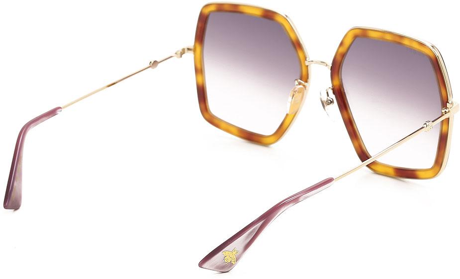Occhiali da Sole Gucci, Codice Articolo: gg0106s-003-