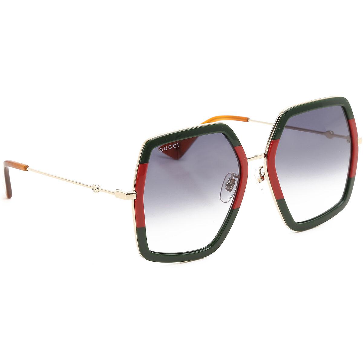 b4f6591eb Sunglasses Gucci, Style code: gg0106s-007-