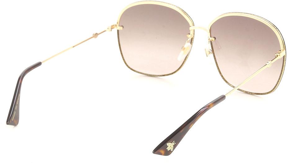 Gafas y Lentes de Sol Gucci, Detalle Modelo: gg0228s-003-