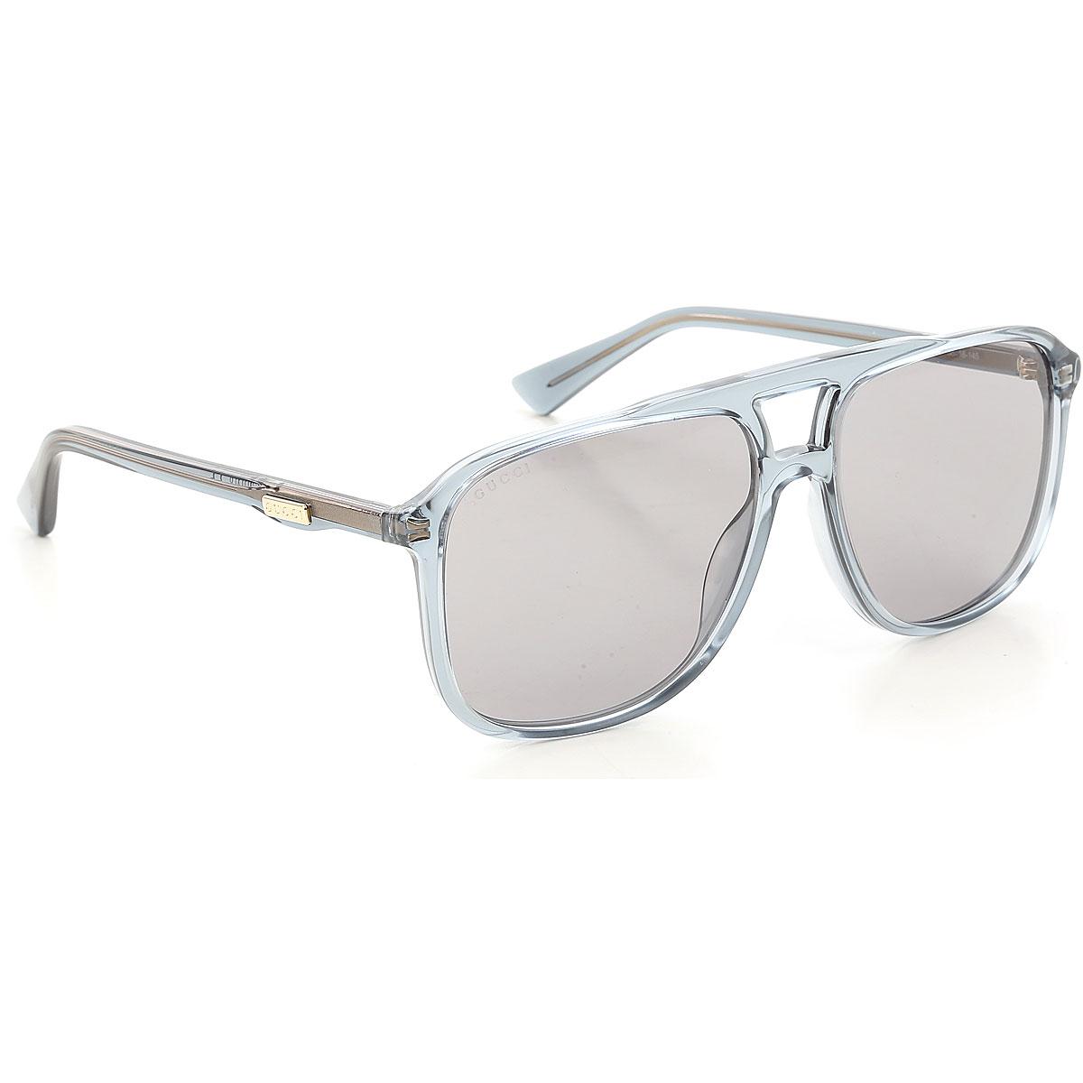 Gafas y Lentes de Sol Gucci, Detalle Modelo: gg0262s-007-