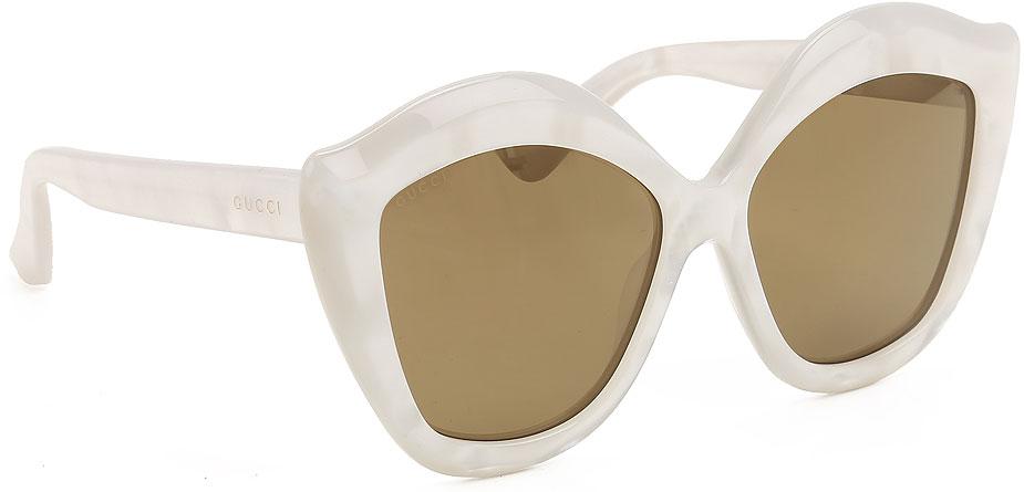 Occhiali da Sole Gucci, Codice Articolo: gg117s-003-