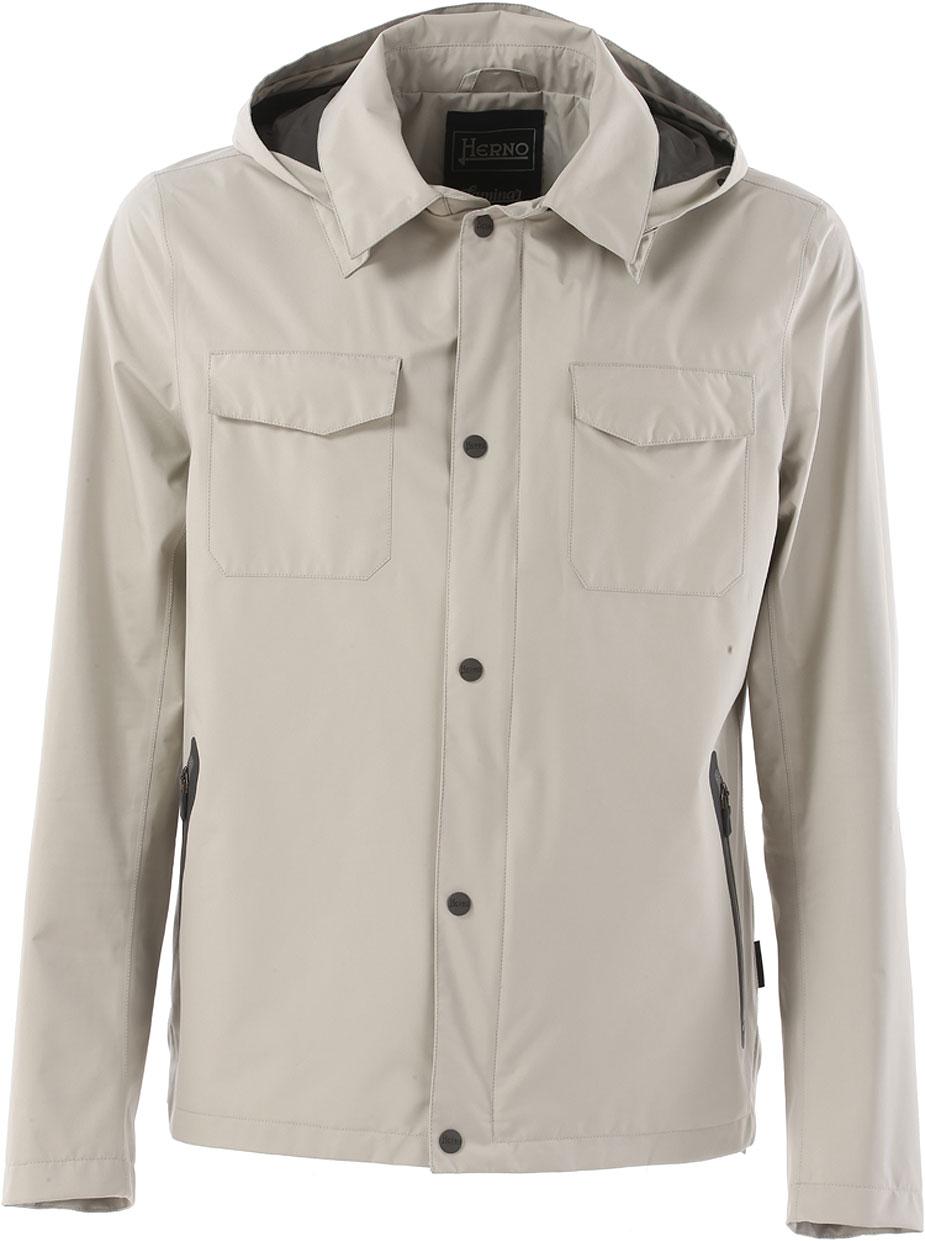 Abbigliamento Uomo Herno, Codice Articolo: gi020ul-11101-1300