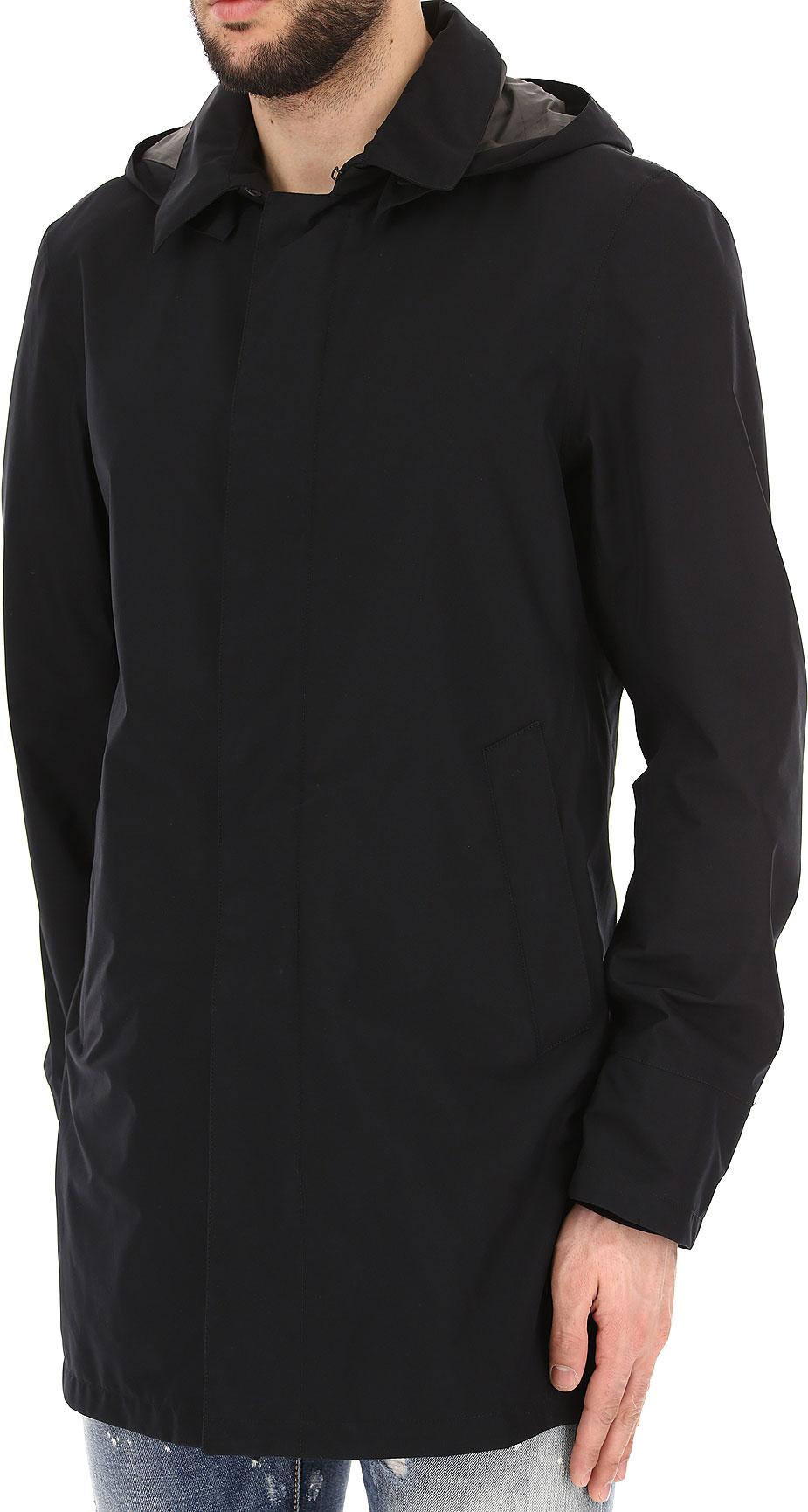 Abbigliamento Uomo Herno, Codice Articolo: im019ul-11101-9290