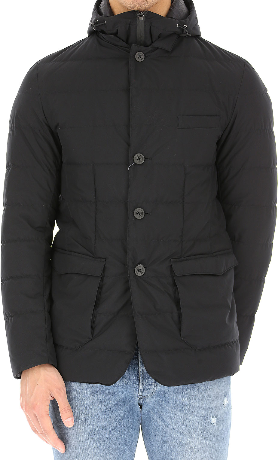 Abbigliamento Uomo Herno, Codice Articolo: pl062ul-111069300-