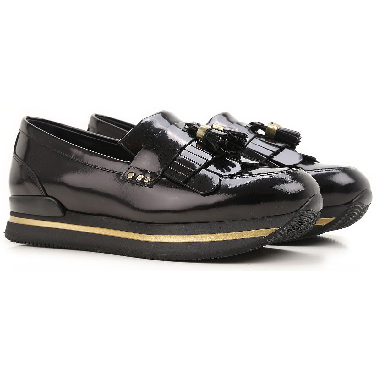 Womens Shoes Hogan Style code hxw2220v6306wn0510 376879