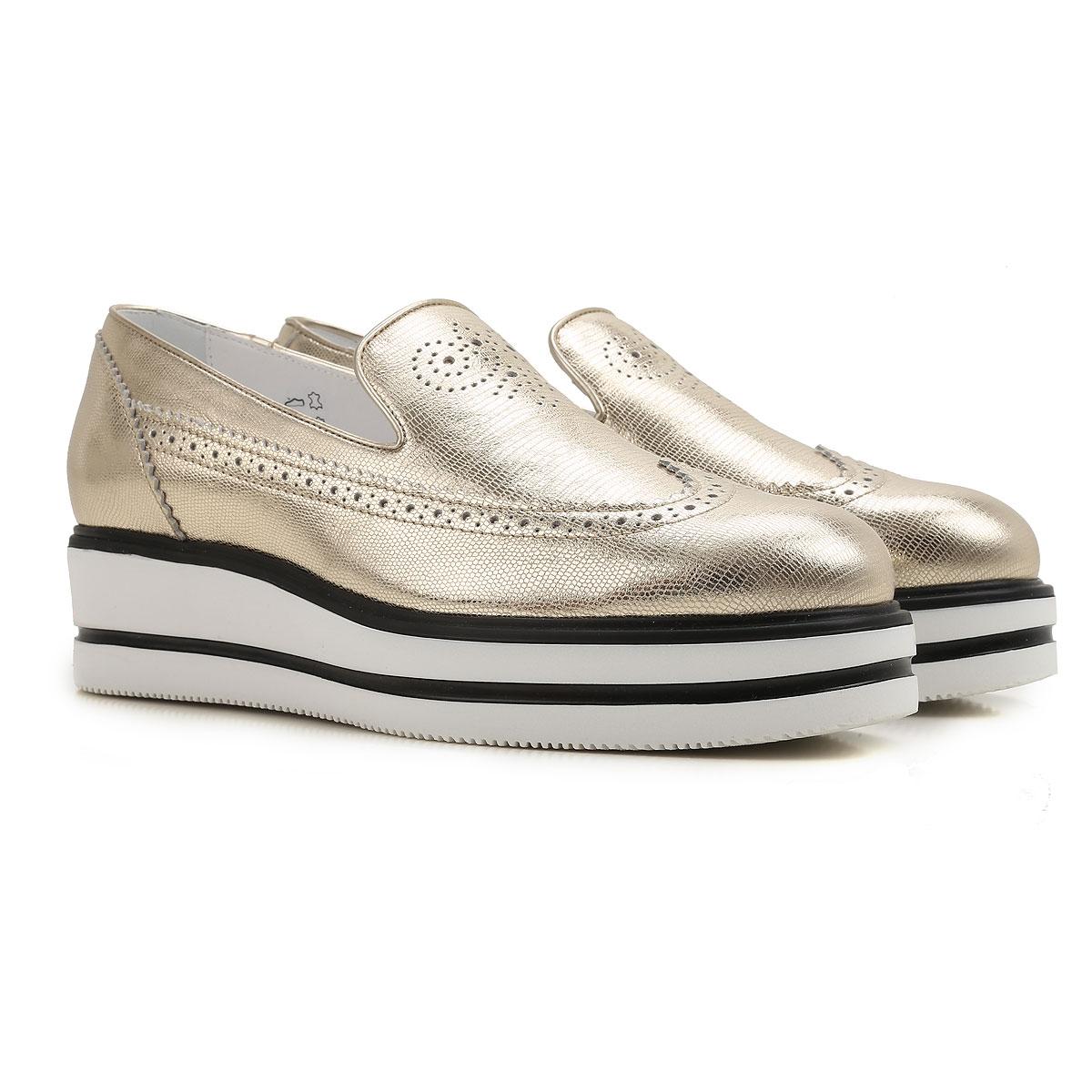 Womens Shoes Hogan Style code hxw3230x780fewb202 402791