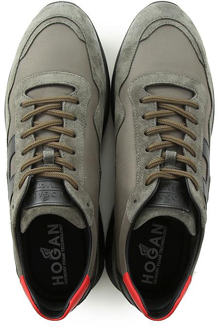 Hogan Shoes for Men